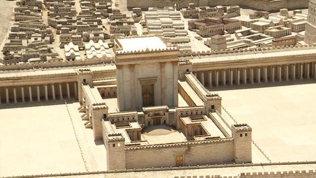 Image result for We are Now in Era of Third Temple