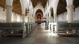 Europe Forsakes Christianity for 'Paganism'