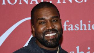 Kanye West Says, 'To Say the Black Vote is Democratic is a Form of Racism'