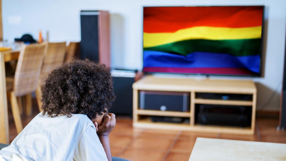 The Queering of Kids TV: 259 LGBTQ Characters in Children's Animation as Producers Actively Push Agenda