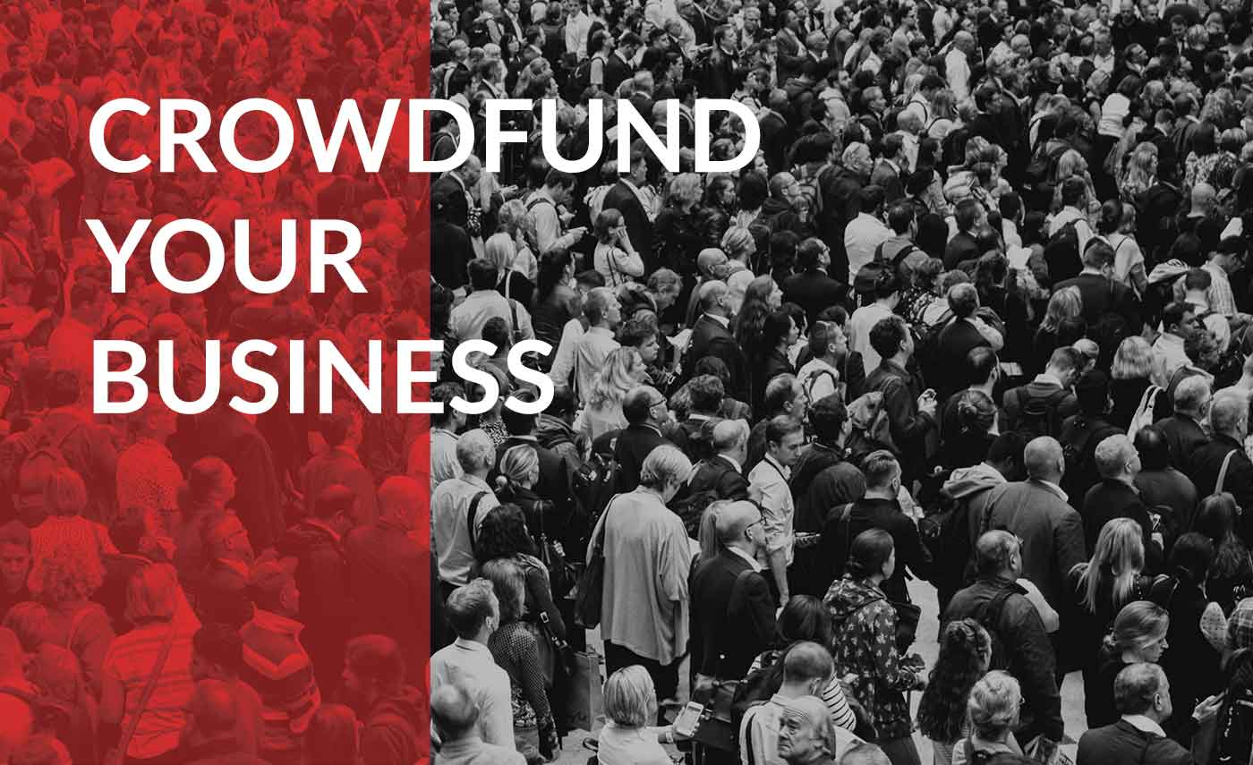 top crowdfunding sites for your small business