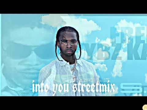 Vybz Kartel – In To You StreetMix