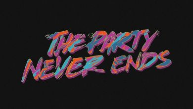 Photo of Juice WRLD – The Party Never Ends [Album]