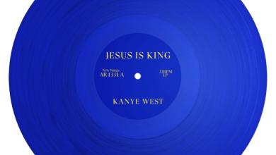 Photo of ALBUM: Kanye West – JESUS IS KING