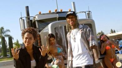 Photo of VIDEO: 500Raxx & Tyga – Dump Truck