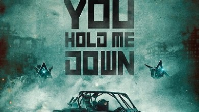 Photo of Alan Walker – Don't You Hold Me Ft. Georgia Ku