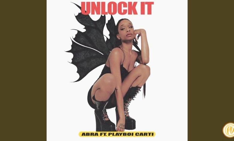 "Photo of ABRA – ""Unlock It"" ft. Playboi Carti"
