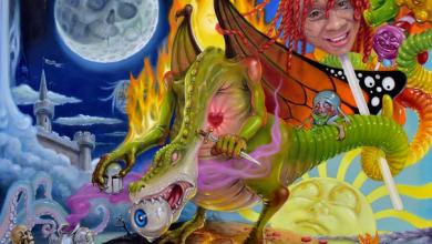 Photo of ALBUM: Trippie Redd – Trip At Knight