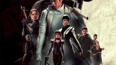 Photo of [Movie] Snake Eyes (2021) – Hollywood Movie