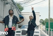 Photo of EST Gee – In Town (feat. Lil Durk) [Video]
