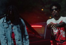 Photo of Young Nudy Ft. 21 Savage – Child's Play [Video]