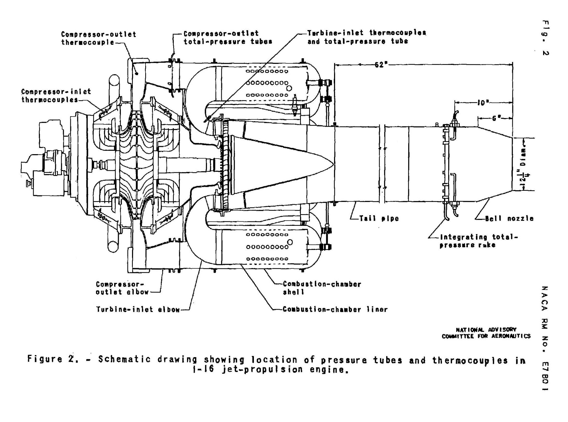 1948 Chevy Fleetline Engine
