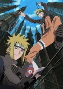 Naruto: Shippuuden Movie 4 – The Lost Tower (Dub)
