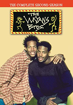 watch the wayans brothers show online free