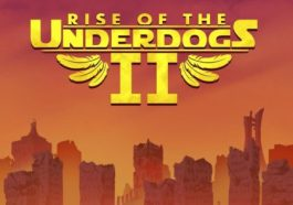 Show Dem Camp – Rise of The Underdogs 2 (feat. Tomi Thomas)