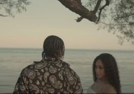 Roy Woods – Touch You
