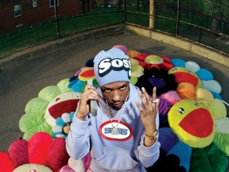 Pierre Bourne – The Life Of Pierre 5