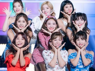 TWICE – First Time