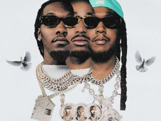 Migos – Why Not