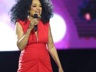 Diana Ross Will Release 'Thank You', Her First Album In 15 Years