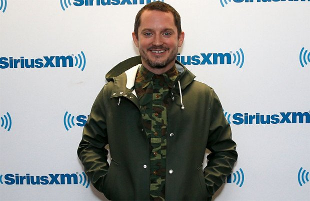 Elijah Wood Has Confessed That He Would Love To Be Involved In A New Take On The 1984 Horror Film Children Of The Corn