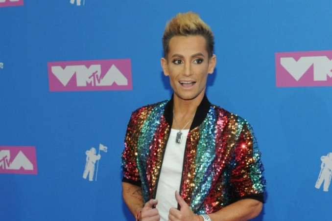 Frankie Grande Has Got Engaged To His Partner, Hale Leon, After Two Years Of Dating