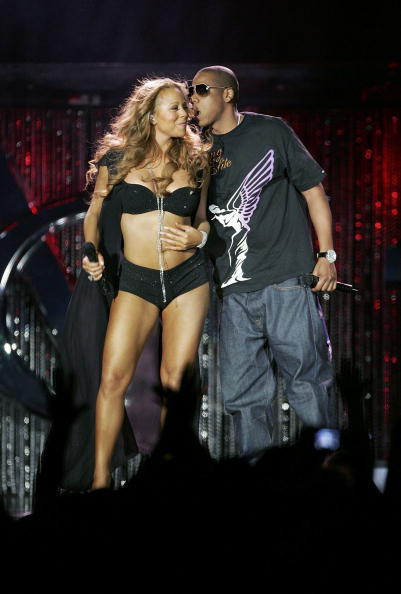 Mariah Carey Left Roc Nation To Downsize Team, Not Jay-Z Beef