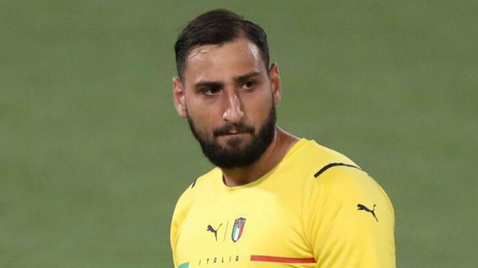 PSG Are Reportedly Close To Sealing The Deal For AC Milan's Goalkeeper Gianluigi Donnarumma In The Next Few Hours