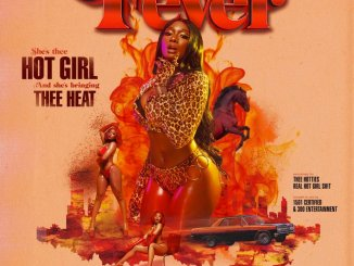 Megan Thee Stallion – Best You Ever Had