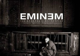 Eminem – Bitch Please 2 (feat. Dr. Dre, Snoop Dogg, Alvin Joiner & Nate Dogg)