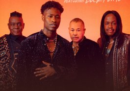 Earth, Wind & Fire – You Want My Love (Lucky Daye)