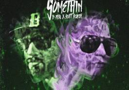B-Real & Scott Storch – Number 9