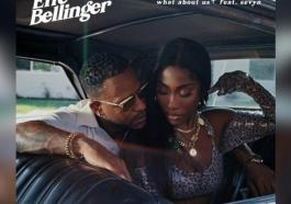 Eric Bellinger – What About Us ft. Sevyn