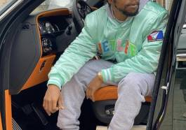 Curren$y – Everything We Wanted