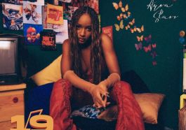 MP3: Ayra Starr – Lonely