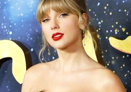 Taylor Swift – Wildest Dreams (Taylor's Version)