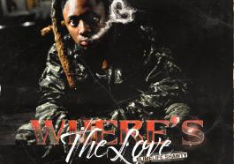 Slimelife Shawty – Where's The Love