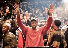 Kanye West – Life at the Party Ft. André 3000