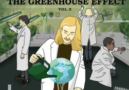 Asher Roth – Intro to Horti