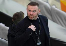 Former English Champions Derby County Have Applied To Enter Administration The Struggling Second-Tier Club Announced Friday