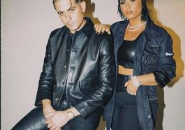 G-Eazy And Demi Lovato Search For Solace In The Midst Of Chaos In The Video For New Song Breakdown