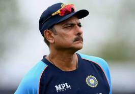 """India Head Coach Insisted He Had """"Absolutely No Regrets"""" Over His Attendance At A London Launch Of His New Book"""