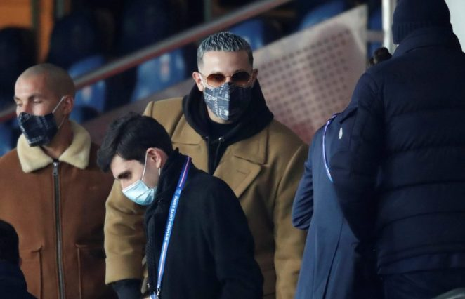 PSG Fan DJ Snake Has Criticized The Club For Using One His Songs As Entrance Music For The Players At The Parc Des Princes