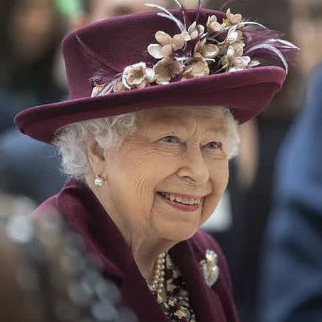 Queen And Other Members Of The Royal Family Are Supporters Of Black Lives Matter