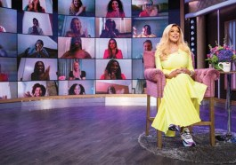 Wendy Williams Is Reportedly Recovering After She Was Rushed To The Hospital For A Psychiatric Evaluation