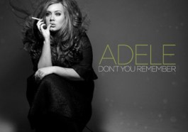 Adele – Don't You Remember