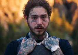 Post Malone , Back to Silence Ft. DaBaby