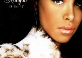 Aaliyah – At Your Best (You Are Love)