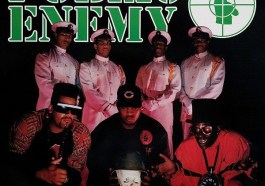 Public Enemy – By The Time I Get To Arizona