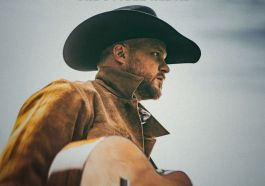 Cody Johnson – I Don't Know A Thing About Love
